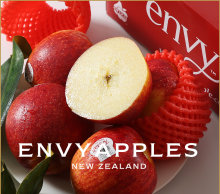 新西兰进口 爱妃苹果 脆甜可口 新鲜水果 礼盒装(5个)